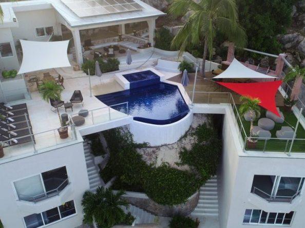 MB-Villa Cielo – 5 Habitaciones – 12 Huéspedes