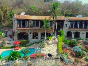 D-Villa Ron -4 Habitaciones -8 Huéspedes